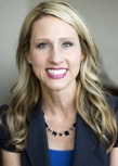 Regional Mortgage Manager Amy McDonald
