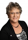 Mortgage Loan Officer Sue Sanner