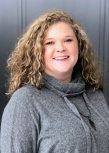 Mortgage Loan Officer Jessica Peace